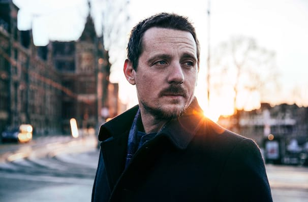 Sturgill Simpson With Tyler Childers, Petersen Events Center, Pittsburgh