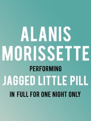 Alanis Morissette at Apollo Theater