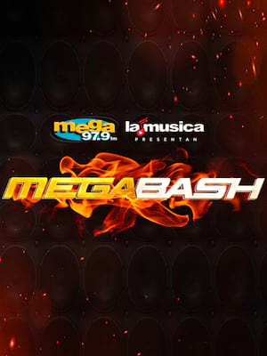 Mega Bash at Prudential Center