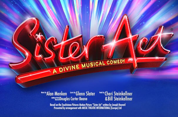 Sister Act, Mayflower Theatre, Southampton