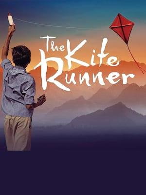 The Kite Runner Poster