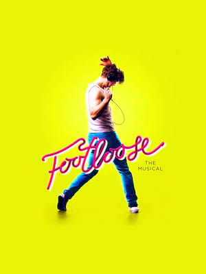 Footloose at Liverpool Empire Theatre