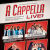 A Cappella Live, Lied Center For Performing Arts, Lincoln