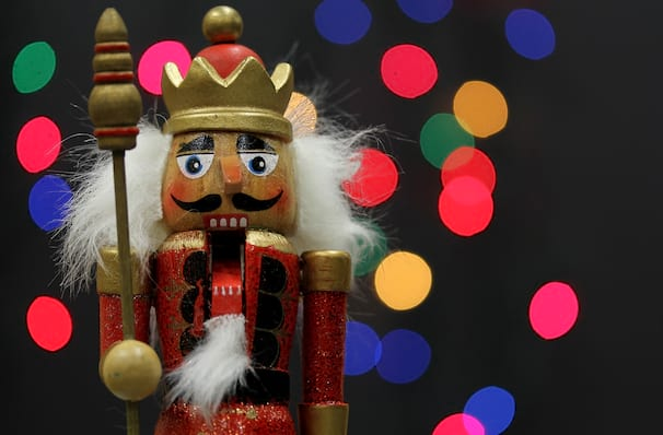 Gulf Coast Symphony Orchestra The Nutcracker, Barbara B Mann Performing Arts Hall, Fort Myers