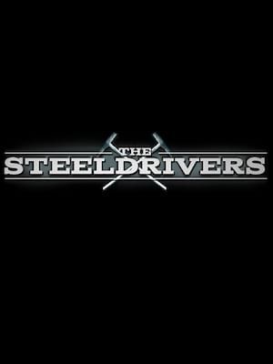 The SteelDrivers, VBC Mars Music Hall, Huntsville