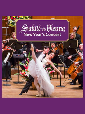 Salute To Vienna, Van Wezel Performing Arts Hall, Sarasota