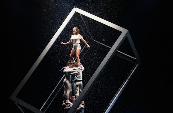 Cirque Flip Fabrique, Granada Theatre, Santa Barbara