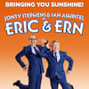 Eric and Ern, Duke of Yorks Theatre, London