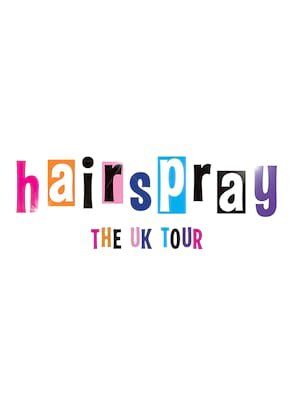 Hairspray, Edinburgh Playhouse Theatre, Edinburgh