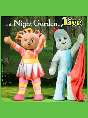 In The Night Garden Poster