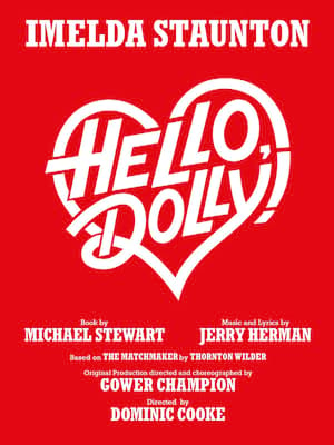 Hello, Dolly! at Adelphi Theatre