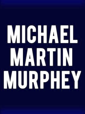 Michael Martin Murphey at Uptown Theater