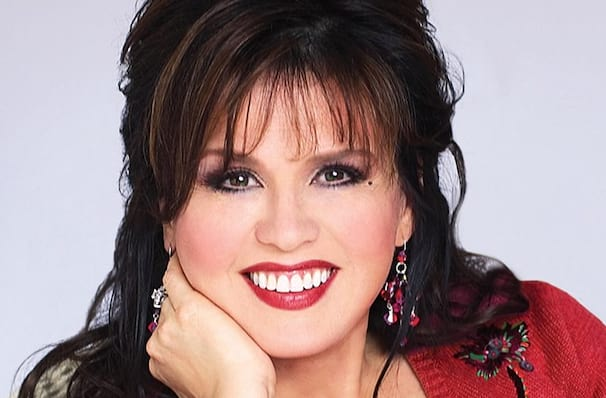 Marie Osmond, Renee and Henry Segerstrom Concert Hall, Costa Mesa