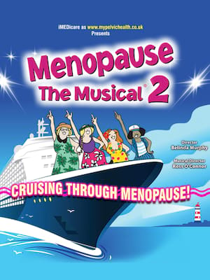 Menopause The Musical 2 Poster