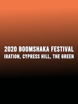 2020 Boomshaka Music Festival at Pechanga Arena