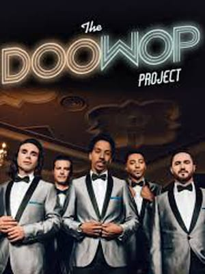 The Doo Wop Project, Prudential Hall, New York