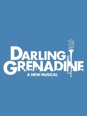 Darling Grenadine Poster