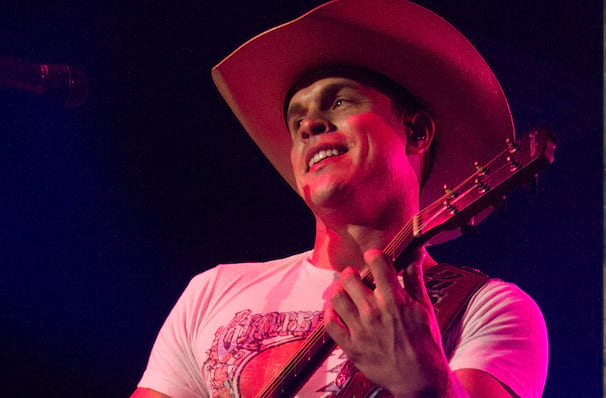 Dustin Lynch, Reno Ballroom, Reno