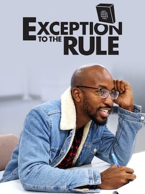 Exception To The Rule at Black Box Theatre