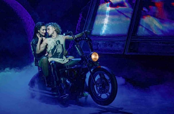 Bat Out Of Hell, Kings Theatre, Glasgow