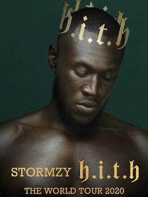 Stormzy at Fox Theatre Oakland