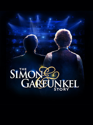 The Simon and Garfunkel Story Poster