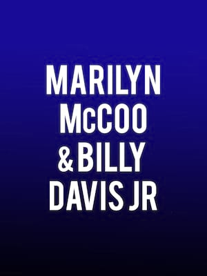 Marilyn McCoo and Billy Davis Jr Poster