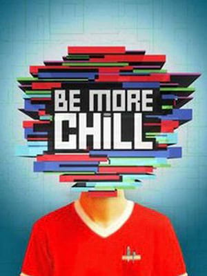 Be More Chill at Apollo Theater Mainstage