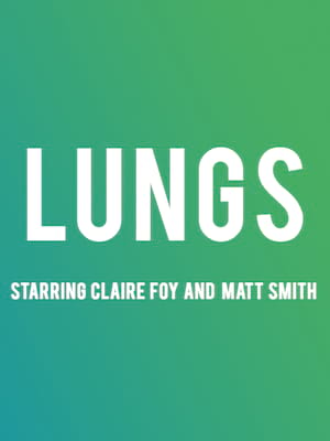 Lungs, BAM Harvey Lichtenstein Theater, New York