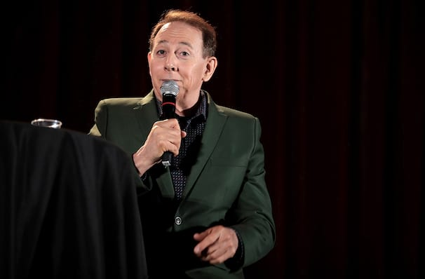 Dates announced for Pee-wee's Big Adventure - Film