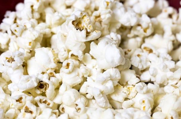 Popcorn Falls, Walnut Street Theatre, Philadelphia