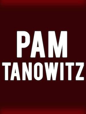 Pam Tanowitz Poster