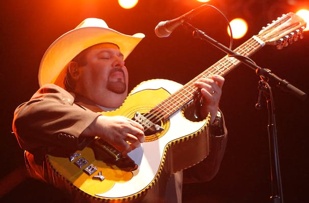 Ramon Ayala, House of Blues, Los Angeles