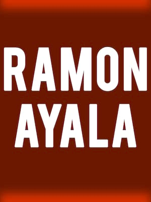 Ramon Ayala at House of Blues