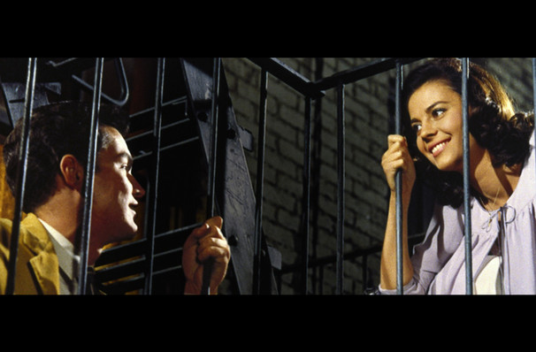 West Side Story in Concert, Morris Performing Arts Center, South Bend