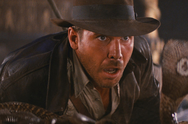 Raiders of the Lost Ark in Concert, Palace Theater, Columbus