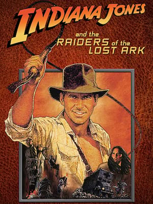 Raiders of the Lost Ark in Concert at Thelma Gaylord Performing Arts Theatre