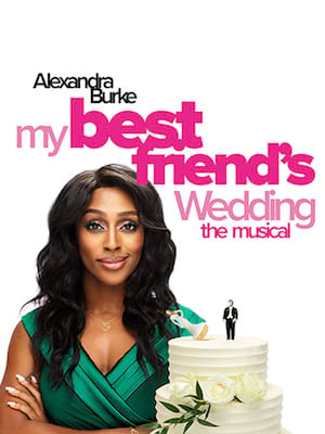 My Best Friend's Wedding at New Wimbledon Theatre