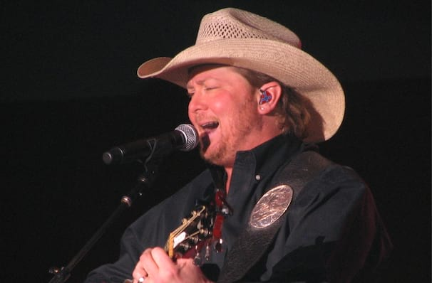 Tracy Lawrence, Family Arena, St. Louis