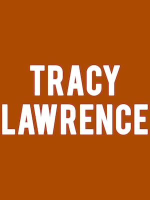 Tracy Lawrence at Arcada Theater