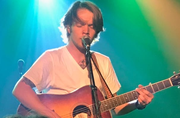 Billy Strings, Clyde Theatre, Fort Wayne