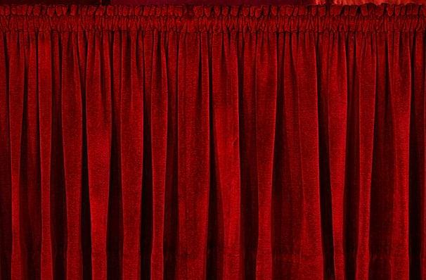Opera Colorado Tosca, Ellie Caulkins Opera House, Denver
