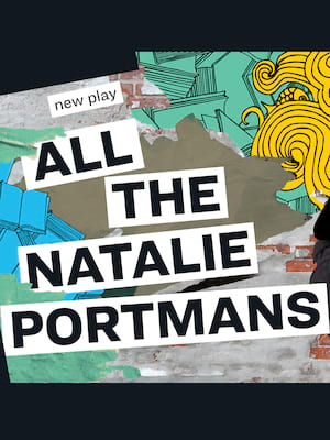 All The Natalie Portmans Poster