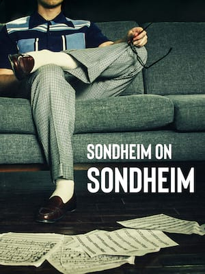 Sondheim On Sondheim, Phoenix Theatre, Phoenix