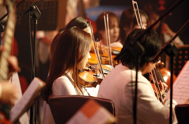 Columbus Symphony Orchestra Beethoven at 250, Ohio Theater, Columbus