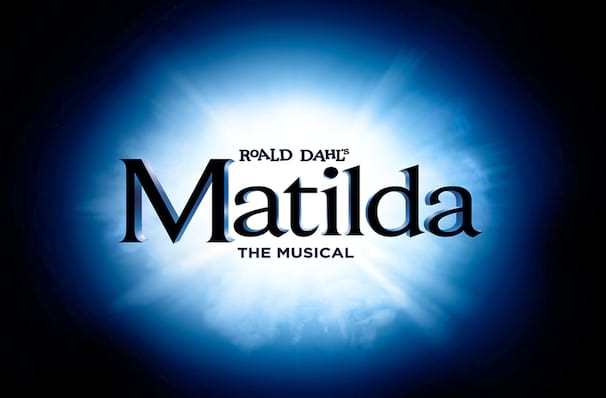 Matilda The Musical, Thelma Gaylord Performing Arts Theatre, Oklahoma City