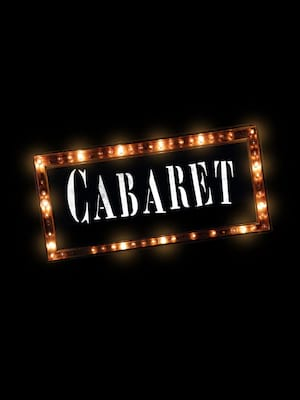 Cabaret at Shea's Smith Theatre