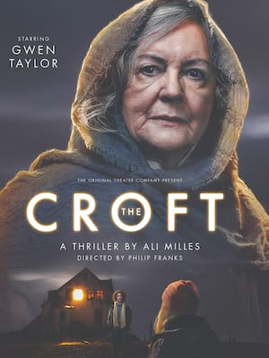 The Croft Poster