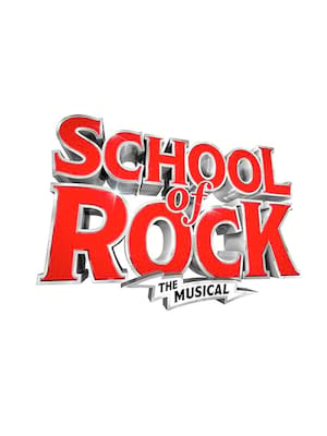 The School of Rock at Wales Millenium Centre