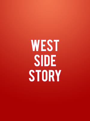 West Side Story, Akron Civic Theatre, Akron